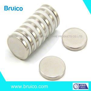 Best OEM & ODM Design Sintered NdFeB Magnets or Flat Magnets Zn coat N42 N45 N48 neodymium wholesale
