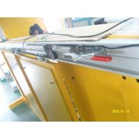 Best Semi opening connector Residential Automatic Sliding Doors drive wide power supply wholesale