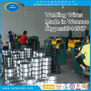 Best AWS ER4043 AlSi Aluminum Alloy TIG Welding Wire solder wires ER4043 wholesale