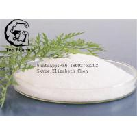 China Phenacetin Cas 62-44-2 Pharmaceutical Raw Intermediates  Raw Powder Steroids on sale