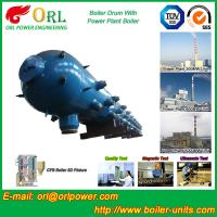 Best Once Through Electrical Water Boiler Dryer Drum Carbon Steel SA516 GR70 wholesale