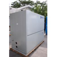 China Floor Standing 20 Ton Sleeve Tube Water Cooled Package Unit 380V / 50Hz EKWP-B on sale