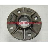 Buy cheap Trailer Suspension-Hubs, Stubs & Spares,4 holes hub only,casting products,HT 250 from wholesalers