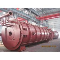 Cheap High Pressure Gas Fired Thermal Oil Boiler High Efficiency For Wood / Electric for sale