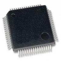 China Integrated Circuit Chip 8-Bit C8051F06x IC 8051 MCU 32K FLASH 64TQFP C8051F067-GQ on sale