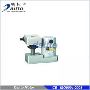 China Breaker Motor Permanent Magnet DC Motor on sale