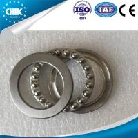 Best Thrust Ball Bearing 51205 BRG High Performance China price Long life Ball Bearing wholesale