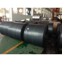 Best Continuous Black Annealed or Batch annealing Q195, SPCC, SAE 1006 Cold Rolled Steel Coils wholesale