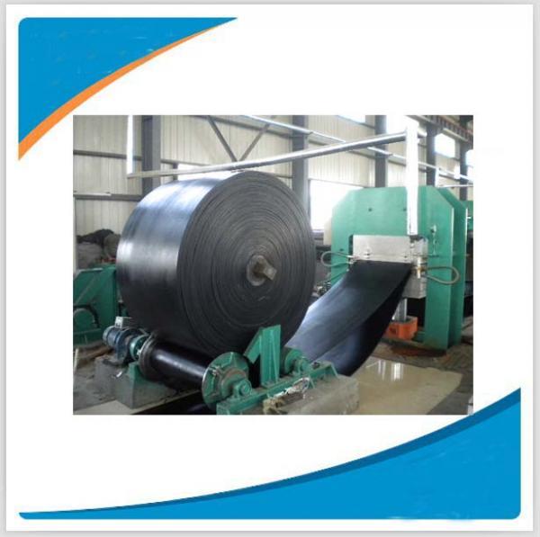 Cheap Rubber conveyor belt EP conveyor belt DIN22102-22131 for sale