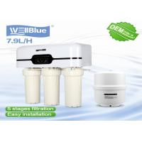 Best Fashion 5 Stage Reverse Osmosis Water Purifier For Household Pre-Filtration wholesale