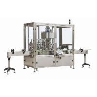 Best Gxt-4 Filling, Capping and Labeling Machine wholesale