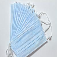 Best Face Mask Nonwoven Mask Surgical Mask Disposable Mask wholesale