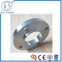 China Professional High Quality  Carbon Steel Plate Flanges Fittings Stainless Steel Cutting System Welding Plate Flange on sale