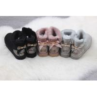 Best ugg female shoes  UGG 1015063 followed by hot drilling bow wholesale