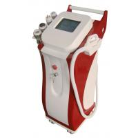 China IPL +Cavitation + RF Multifunction All In One Beauty Equipment on sale