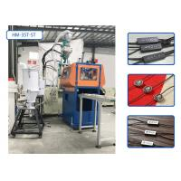 Best Waxed Cotton Rope Plastic Injection Moulding Machine With Hot Stamping / Crusher wholesale