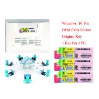 Best 100% Original  win 10 Product Key Multilingual Operating System 64 bit and 32 bit Online Activate wholesale