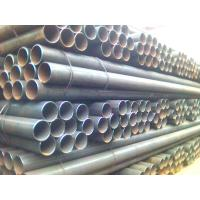 "Quality A178 3.1 / 2"" Fluid Seamless Steel Tube , Thin Wall Steel Tubing SCH10 SCH30 wholesale"