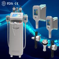 China Cryolipolysis Freeze Fat Beauty Machine for Weight Loss/Plastic Surgery/RF/Cavitation on sale