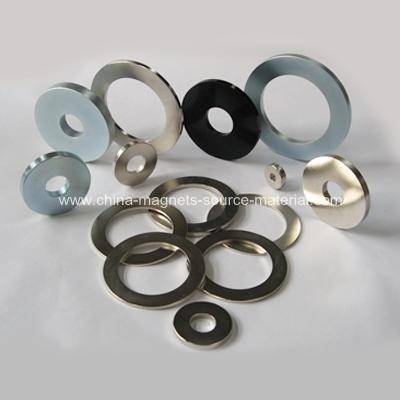 Cheap N48H Sintered Neodymium Magnet for sale