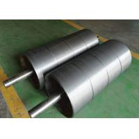 Best Selected Low-Quality Carbon Steel Materials Grooved Drum For Construction Winch wholesale