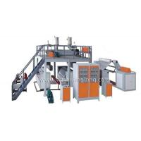 Best Recycling Machine Bubble Film Machine with Lamination wholesale