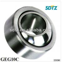 Best Rod End Bearing/spherical plain bearing GEG10C From Professional Manufacturer wholesale