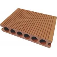 Best Recycled Material Wood Plastic Composite Exterior Wall Cladding Flooring Decking wholesale