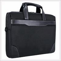 Best high quality polyester laptop bag with 2 compartments wholesale