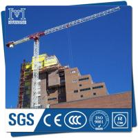 Best With Harga Hoist Crane 5 ton Tower Crane Price wholesale