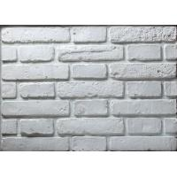 Cheap Old Style And Antique Texture Thin Veneer Brick For Wall Decoration , Mixed for sale