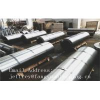 Best ASTM ASME SA355 P22 Hot Rolled Seamless Pipe Tube Cylinder Forging wholesale