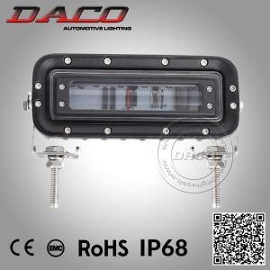 Best 18W Forklift Safety Light LED Red Warning Light 10v-80V wholesale