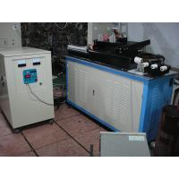 China 250KW Forging Furnace Induction Heating Equipment For Bigger than 80mm Steel Bar Heating on sale