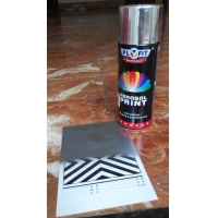 Best Non Toxic Quick Dry Waterproof Acrylic Spray For Smooth Car Coating wholesale