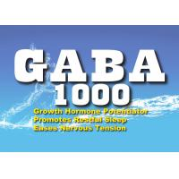 Best Increasing Growth Hormone Sports Nutrition Supplement Gaba  Capsule wholesale