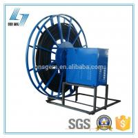 Best High Voltage Torque Motor Cable Reel, Heavy Duty Cable Reel wholesale