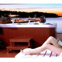Best Outdoor Jacuzzi Massage SPA with 6 Seats (S600) wholesale