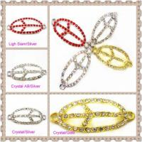 Best Handmade Jewelry Findings Crystal Shamballa Charms Jewellery Making 10 - 20mm wholesale