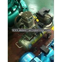 Best Automatical Energy saving Industrial Air Compressor with Low Speed , Long Lifespan wholesale