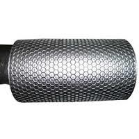 Buy cheap Grain Pattern Steel Embossing Roller For Gravure Printing , Embossing Cylinder from wholesalers