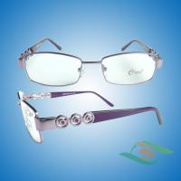 Buy cheap Monel Optical Frame (LspengyunPOM4157) from wholesalers