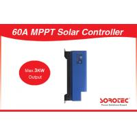 Best High Efficiency 99.5% 100A MPPT Solar Controller , Solar Charge Controller for PV Systems wholesale