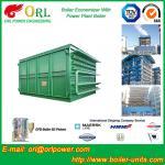 Best Heat Economizer / Boiler Economiser In Steam Power Plant Non Pollution wholesale