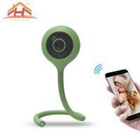 Best H264 CE FCC Smart Home IP Camera With WiFi To Mornit Children And Old People wholesale