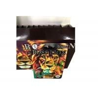 Best BOSS LION 9000 Herbal Sex Pills For Sexual Stimulate Performance 24caps / Box wholesale