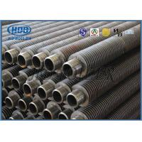 Best High Efficient Boiler Fin Tube , Carbon Steel Heat Exchanger Tubes Compact Structure wholesale