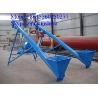 Buy cheap Automatic Hopper Screw Conveyor/Feeder For Spice/Powder from wholesalers