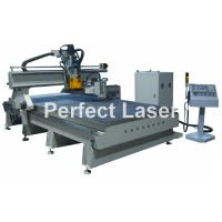Best 5kw Water Cooling Spindle CNC Wood Carving Machine / Woodworking CNC Router wholesale