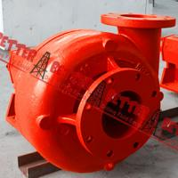 """Quality BETTER Mission Magnum 6x5x11 Centrifugal Sand Pump Complete w/Mechanical Seal RH Impeller 11""""  Red Painting wholesale"""